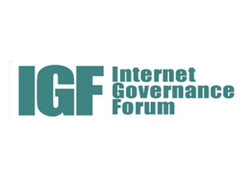 IGF - Internet Governance Forum