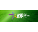 WSIS Forum 2015 | Innovating Together Logo